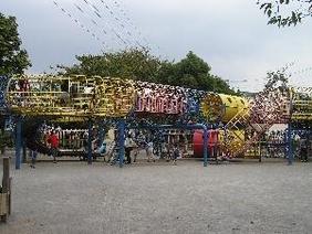 玩具mebiusu的车轮的照片