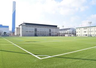 「水元総合スポーツセンター多目的広場」の画像検索結果