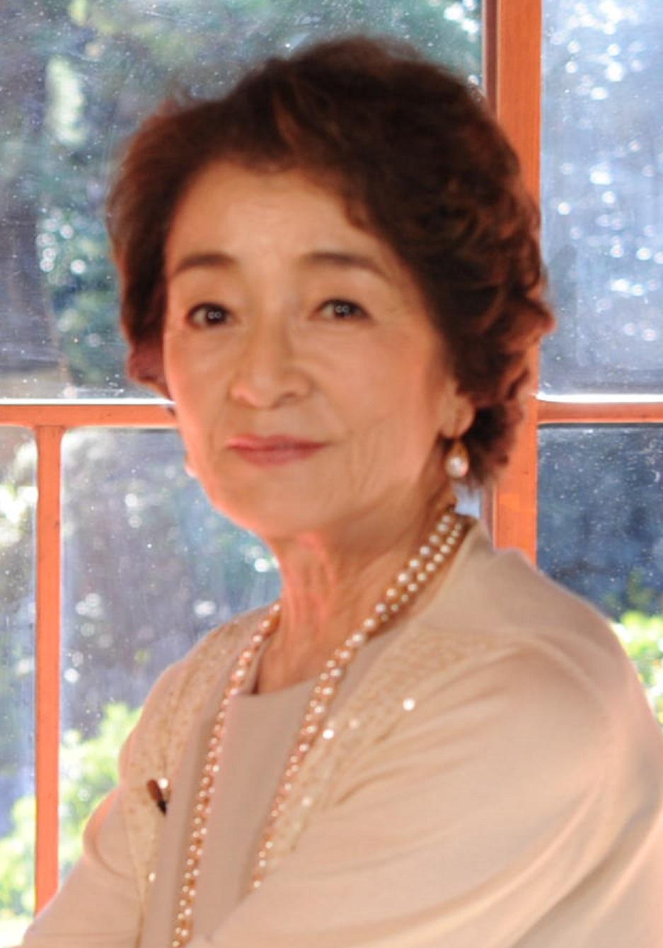 Chieko Shiratori Nude Photos 46